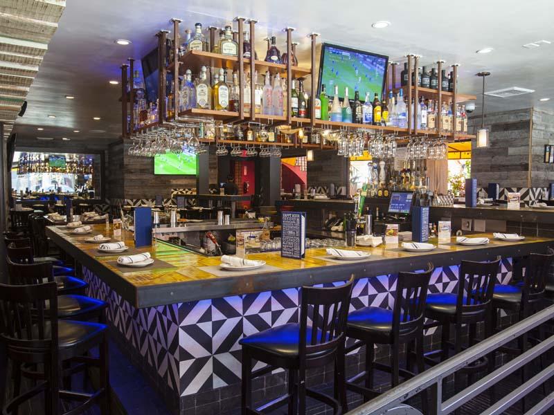 Frida Restaurant Westwood
