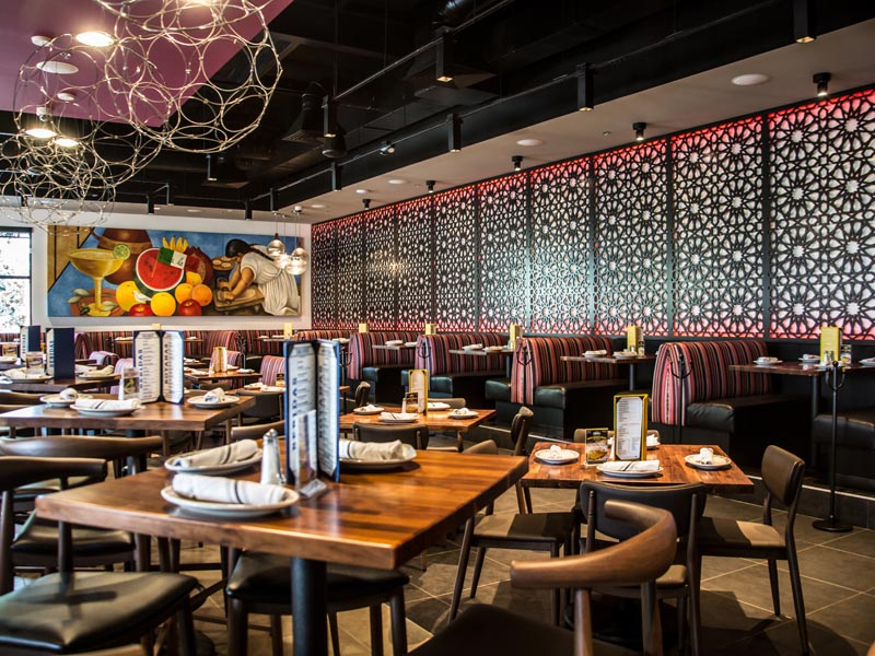 Frida Restaurant Cerritos Plaza 183